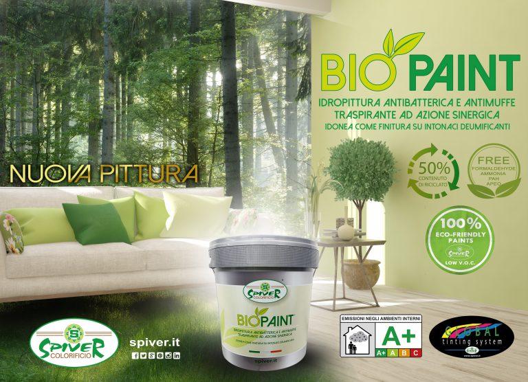 BioPaint