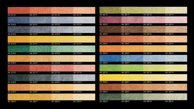 Velatura-Rustica-Colour-Chart